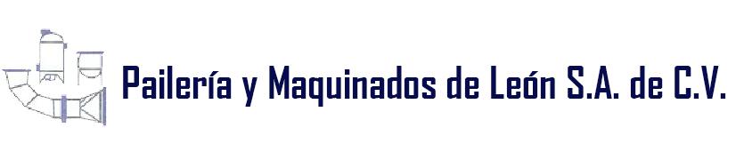 Paileria y Maquinados de Leon S.A. de C.V.